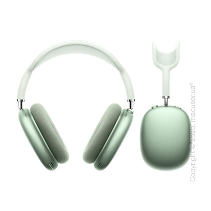 AirPods Max Green