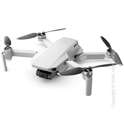Квадрокоптер DJI Mini 2 с GPS-приёмником