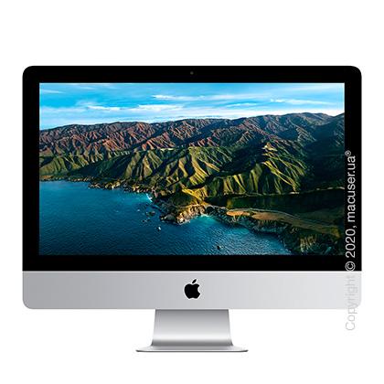 Apple iMac 21,5 с дисплеем Retina 4K Z147000VE / MHK236