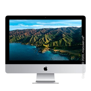 Apple iMac 21,5 с дисплеем Retina Z147000W2 / MHK246
