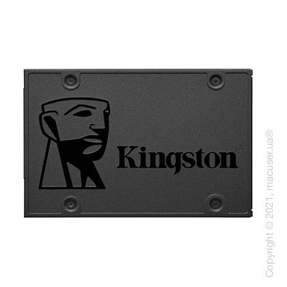Внешний жёсткий диск SSD 2.5