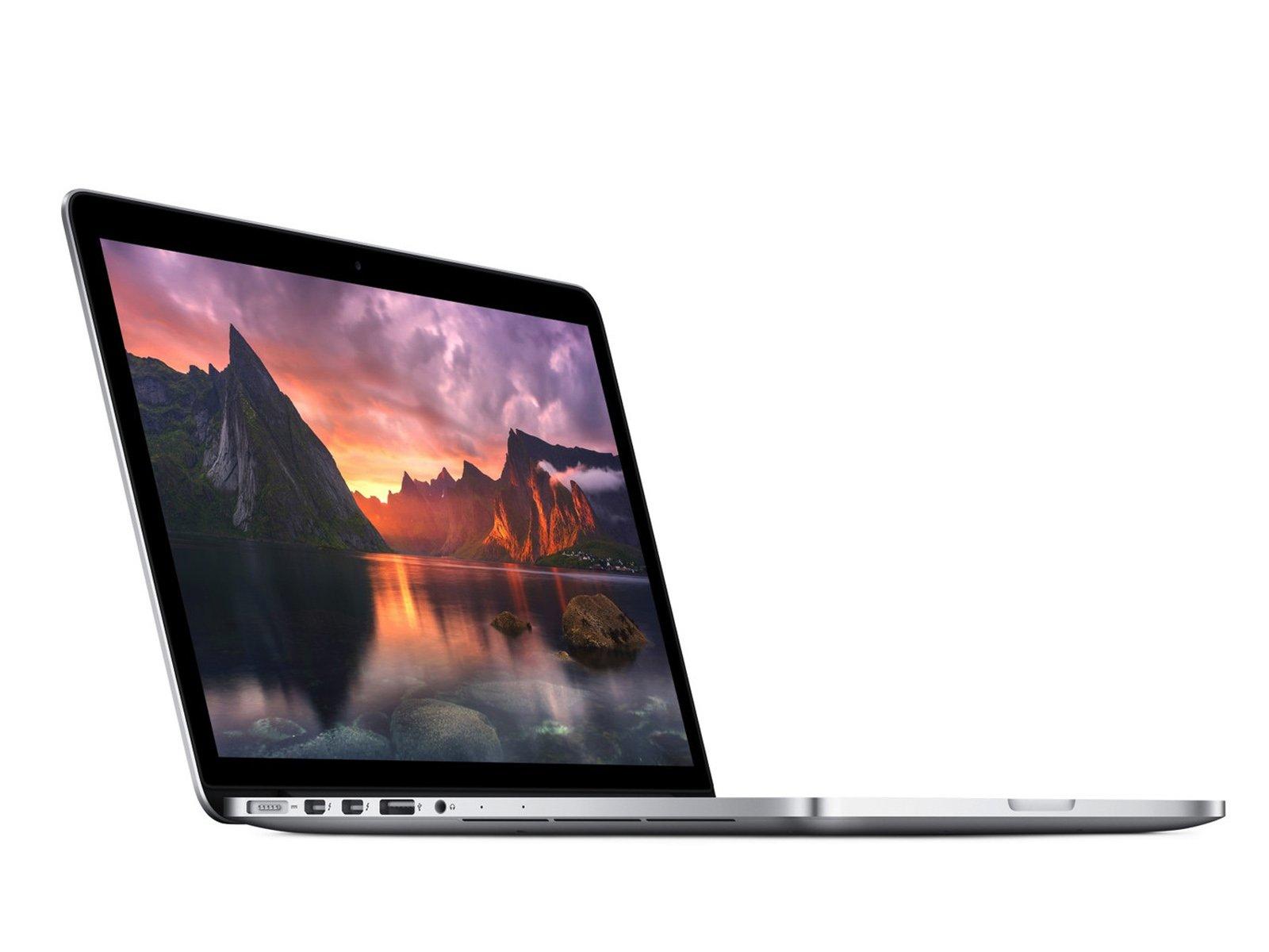 Apple MacBook Pro 13 Retina 256Gb MF839 Б/У