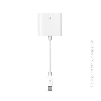Адаптер Apple Mini DisplayPort to DVI Adapter