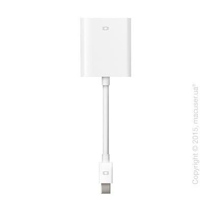 Адаптер Apple Mini DisplayPort to VGA Adapter