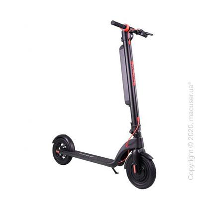 Электросамокат Proove Model X-City Pro Black-Red
