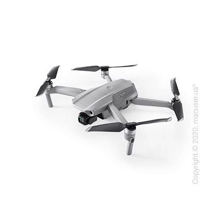 Квадрокоптер Mavic Air 2 Fly More Combo (DJI Smart Controller)
