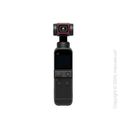 Стабилизатор с камерой DJI Pocket 2