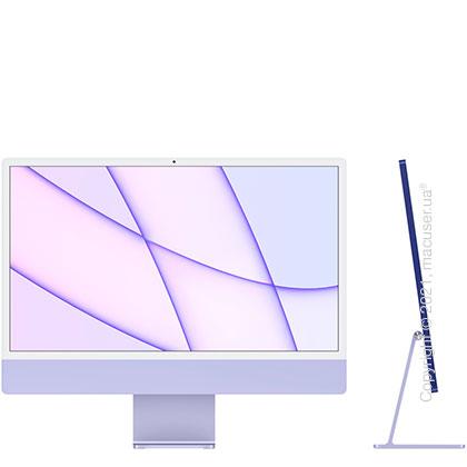 Apple iMac 24'' M1 Purple 2021 (Z130)