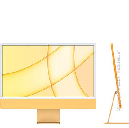 Apple iMac 24'' M1 Yellow 2021 (MGPN3)
