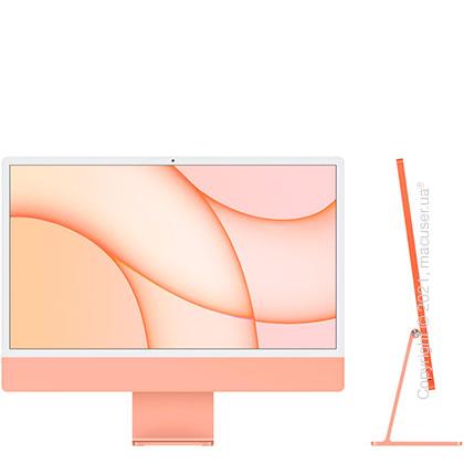 Apple iMac 24'' M1 Orange 2021 (Z133)