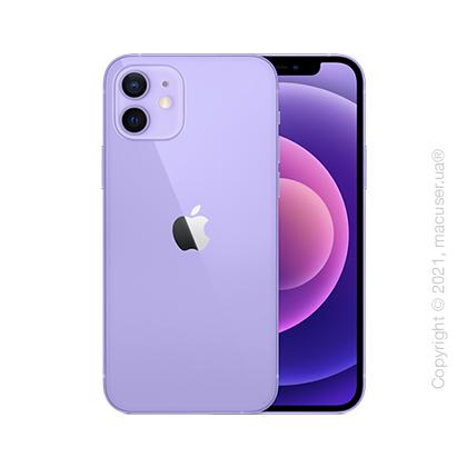 Apple iPhone 12 mini 128GB, Purple New