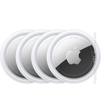 Apple AirTag 4 pack New