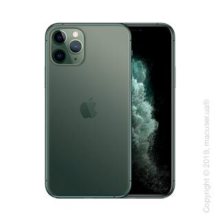 Apple iPhone 11 Pro 512GB, Midnight Green Б/У