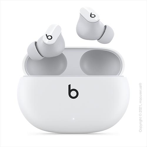 Beats Studio Buds – True Wireless Noise Cancelling Earphones – White