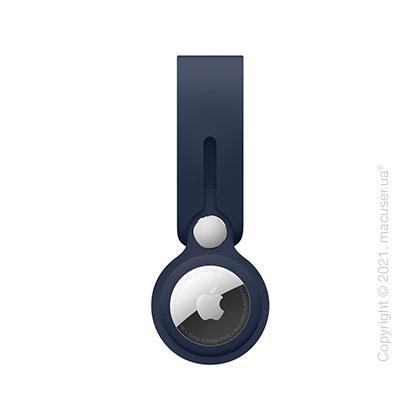 Apple AirTag Loop Deep Navy