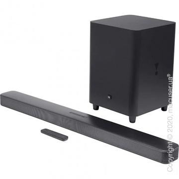 Саундбар JBL Bar 5.1 Black