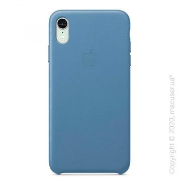 Чехол iPhone Xr Silicone Case, Cornflower