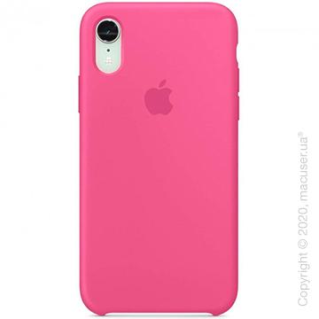 Чехол iPhone Xr Silicone Case, Dragonfruit