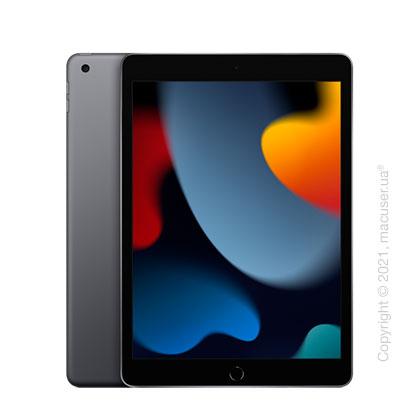 Apple iPad 10.2 Wi-Fi 256GB, Space Gray