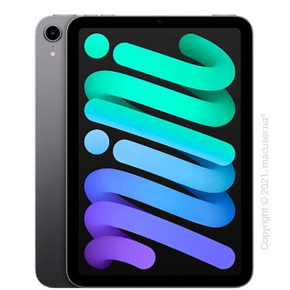 Apple iPad Mini 6 Wi-Fi 256GB, Space Gray