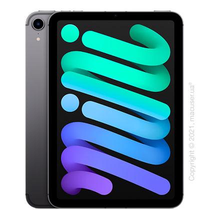 Apple iPad Mini 6 Wi-Fi+Cellular 256GB, Space Gray