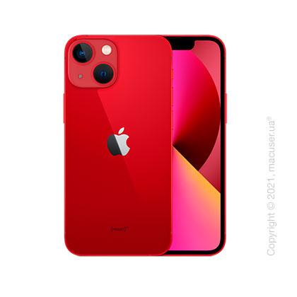 Apple iPhone 13 mini 128GB, (PRODUCT)RED