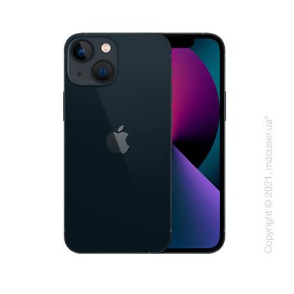 Apple iPhone 13 mini 256GB, Midnight