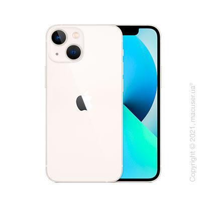 Apple iPhone 13 mini 256GB, Starlight