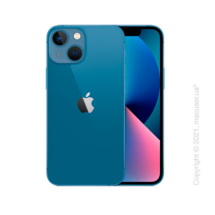 Apple iPhone 13 mini 512GB, Blue