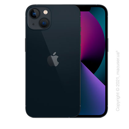 Apple iPhone 13 128GB, Midnight