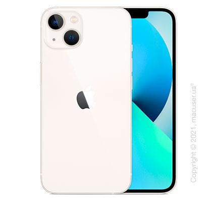 Apple iPhone 13 256GB, Starlight