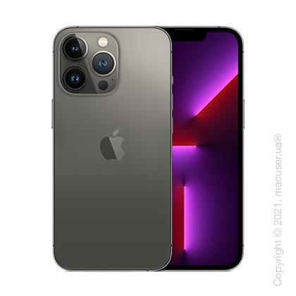 Apple iPhone 13 Pro 128GB, Graphite
