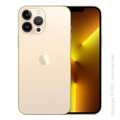 Apple iPhone 13 Pro Max 128GB, Gold