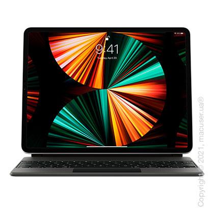 Чехол-клавиатура Apple Magic Keyboard Black для iPad Pro 12.9 – USA