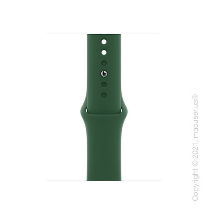 Спортивный ремешок Apple 41mm Clover Sport Band - S/M & M/L
