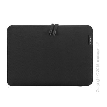 "Чехол-конверт Runetz Soft Fabric Sleeve, Black для MacBook Air/ Pro 13"" (Retina)"