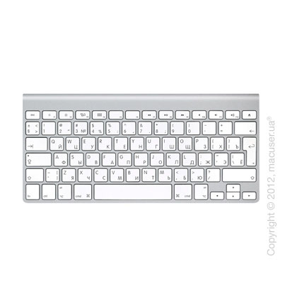 Apple Wireless Keyboard RUS