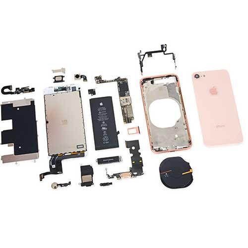 ремонт Айфон 8 в Киеве цена